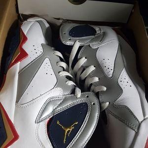 Jordan 6 oympics 2012 GS size 6.5